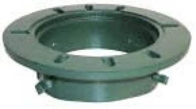 Monitor Sealed Pipe Flange 6""